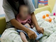 เมียหลวงแอบดู ลูกเมียน้อยที่ผัวตัวเองไปทำท้องแล้วทิ้ง แต่พอเห็นรูปเท่านั้นแหละ ร้องไห้จนไม่มีน้ำตา!