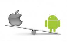 ผลวิจัยชี้ชัด ระบบ Android ปลอดภัยกว่า iOS!