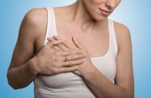 อาการเจ็บเต้านม เกิดจากอะไรได้บ้าง มาดูวิธีเลี่ยงกัน