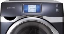 พร้อมหรือยัง เครื่องซักผ้าอัจฉริยะ กำลังจะบุกบ้านคุณแล้ว!
