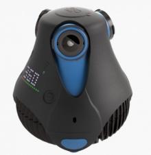 เปิดพรีออเดอร์แล้ว! Action Camera 360 องศา ตัวใหม่ล่าสุดจาก Giroptic