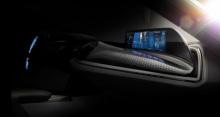 BMW เปิดตัวเทคโนโลยี AirTouch ควบคุมระบบรถได้โดยไม่ต้องสัมผัส