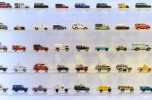 หมดยุคทองของรถออฟโร้ดแลนด์โรเวอร์แล้วจริงหรือ ?