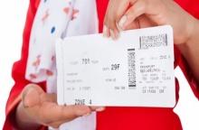 แอร์โฮสเตสเผยไต๋…เทคนิคซื้อตั๋วเครื่องบินในราคาถูกสุดๆ!!