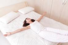 อยากนอนบนเตียงทั้งวัน ไม่นึกอยากทำอะไร รู้ไหมว่าเข้าข่ายอาการทางจิต