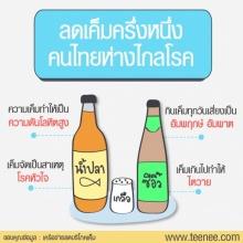 """""""ลดเค็มครึ่งหนึ่ง""""คนไทยห่างไกลโรค!"""
