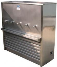 ระวังสารตะกั่วในเครื่องทำน้ำเย็น