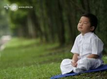 นั่งสมาธิ ... สุขภาพกาย สุขภาพใจ