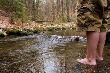 5 วิธีดูแลเท้าของคุณในช่วงฤดูฝน