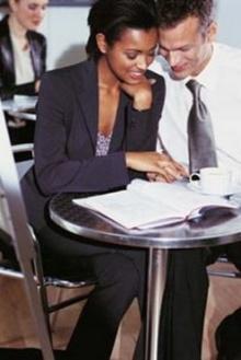 14 กฎเหล็กเมื่อมีรักในที่ทำงาน