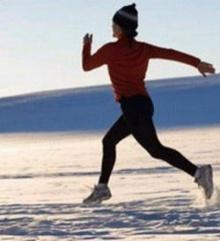 อันตรายของการวิ่ง และการเล่นกีฬาบนชายหาด