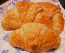 ครัวซอง ( Croissants )