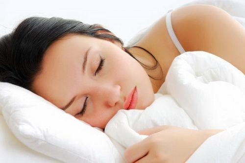 การนอน…ให้ร่างกายฟิต