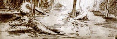อันดับ 3 พญานาค (Phaya Naga) - ประเทศลาว , ไทย