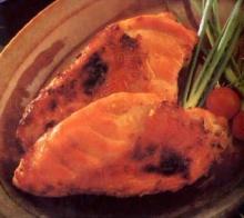 ไก่เทอริยากิ (Chicken Teriyaki)