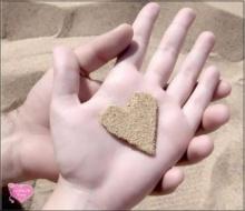 อย่าลืมดูแลหัวใจคนอื่น...ด้วยการถ่อมตน