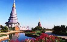 10 ที่เที่ยวในหน้าหนาวของไทย