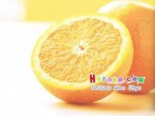 น้ำส้ม น้ำผลไม้ยามเช้า