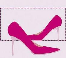 **การเลือกรองเท้า**