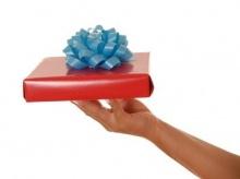 ทายนิสัยผู้ให้จากของขวัญ