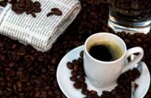 ซดกาแฟมากระวังหลอน