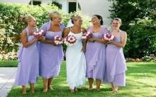ทำไมงานแต่งต้องมีเพื่อนเจ้าสาวด้วยล่ะ ?