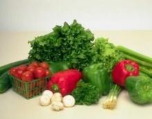 เกร็ดความรู้ เกี่ยวกับน้ำตาลในผัก