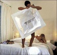 กำเนิดถุงยางอนามัย