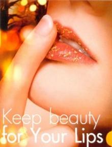 (Beauty Tips) ขัดริมฝีปากแบบง่ายๆ