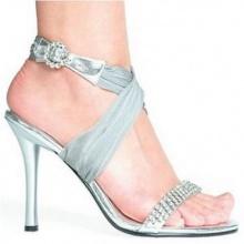 ใส่รองเท้าส้นสูง...สวยแต่เสี่ยง