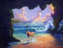 ภาพปริศนา : ม้า