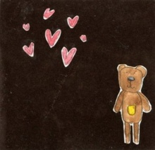 A Silly Bear And The Secret of Love