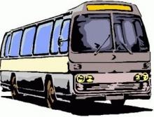 ทายนิสัยการโหนราวรถเมล์