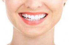 เคล็ดลับ : สีฟันขาว