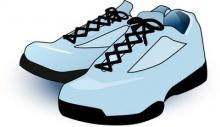 ขำขัน : ใส่รองเท้าใหม่
