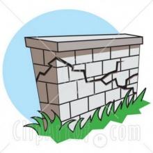 ขำขัน : กำแพง