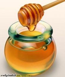 วิธีการทดสอบน้ำผึ้งแท้หรือปลอม