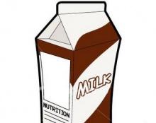 มารู้จัก นม กันดีกว่า