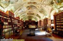ทำไมเรียก ห้องหนังสือ ว่าห้องสมุด