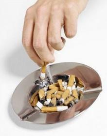 """บุหรี่ """"ไม่สูบ"""" ไม่ได้เหรอ?"""