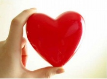 ทำไมหัวใจถึงเอียงซ้าย