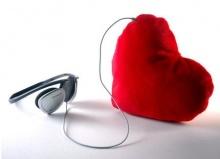 ฟังเพลงถูกใจเหมือนร่างกายได้ออกกำลังกาย