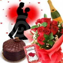 Romance Valentine