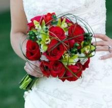 ดอกไม้ในงานแต่งงาน มีความสำคัญอย่างไร