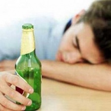 กลุ่มโรคร้าย ภัยของนักดื่มตัวยง