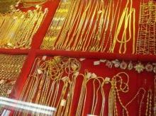 ทำไมต้องไปซื้อทองที่เยาวราช