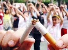 ควันบุหรี่มือสองกับสุขภาพส่วนรวม