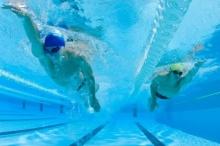 คลอรีนในสระว่ายน้ำกับปัญหาสุขภาพ
