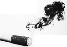 สูบความตาย สารอันตรายในบุหรี่