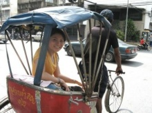 ♥ ความเป็นมาของรถสามล้อไทย ♥